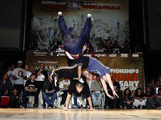 ロンドンで開催されるダンス世界大会に日本代表を送り出したい!