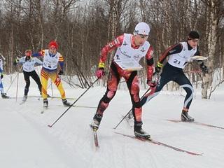初開催のスキーオリエンテーリング学生選手権大会に参加したい!