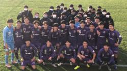 富士大学体育会サッカー部「全国への挑戦!」
