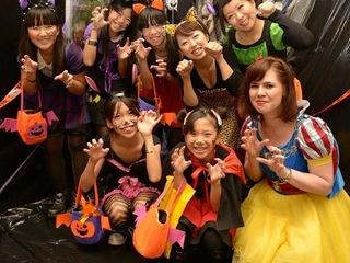 異文化が学べる!子どもだけが参加可能なハロウィンイベント開催