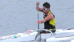 【目指せ東京パラリンピック】パラカヌー加藤隆典選手応援プロジェクト