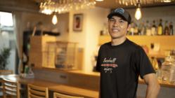 元プロ野球選手がメットライフドーム内に飲食店をオープン