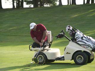 12月鹿児島で障害者ゴルフの写真展を開催したい