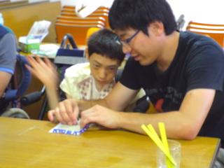 9月27日開催 障がい者・高齢者チャリティフェスタを成功させたい