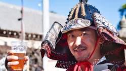 歴史と文化の案内人:歴史や伝統文化等のガイドを継続・発展させたい!