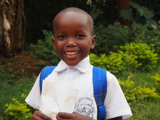 ニワトリの飼育でタンザニアの子どもたちに幸せを届けたい