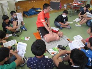 宮崎県で応急手当普及活動講習会にて使用する機材を購入したい!