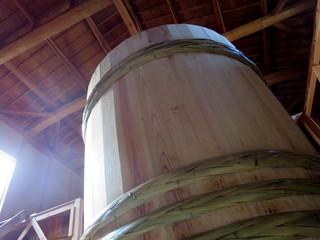 日本の150年の循環文化・発酵文化を世界に発信したい