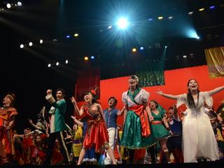 新しい繋がりが生まれるミュージカルを、今年は石巻で公演!