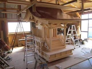 【閖上湊神社PJ 第2弾】閖上日和山のお社再建に支援をお願いします