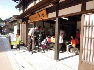 今年も重伝建の若狭町熊川宿で現代美術芸術祭を開催します!