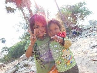 カンボジアの子供達に新しい未来を〜子ども村建設プロジェクト〜