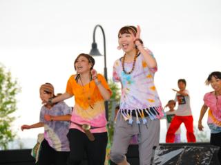 子ども達のために「FUJISAN地球フェスタWA2015」を開催したい!