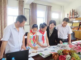 日本の桜で結ぶ、中国長江流域「こども環境サミット」開催!