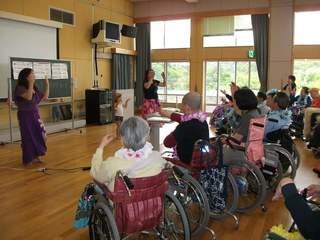 神奈川県の障害者施設でファッションショーを行いたい