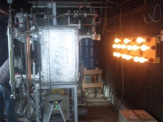 バイオマス発電の冷却水を確保する為の井戸を掘りたい。
