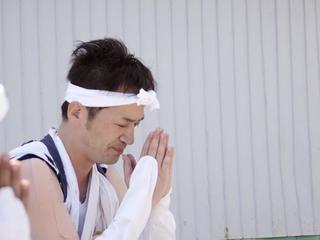 福島県いわき市の無形民俗文化財「じゃんがら念仏踊り」を広める