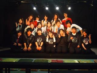 夏目漱石の夢十夜の朗読を古民家公演し、地域の子供を招待したい