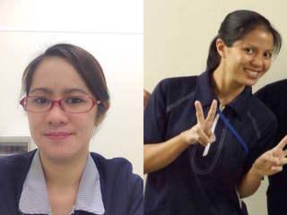 フィリピン人看護師のために日本の国家試験受験費用を募集します