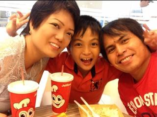 国外で働くフィリピン人が大切な家族に贈り物を届けるサイト