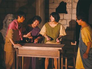 美大生が「王道エンタメ」を追求し、演劇のイメージを変えたい!