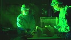 新型コロナウイルスを気にせず通常通りの手術を行える仕組み開発