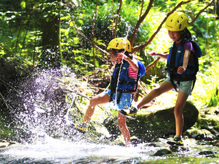 子どもたちと一緒にヨコハマの川から、水問題を解決したい!