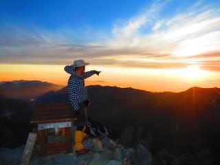 障がいに負けるもんか!南米エクアドル6,000m登頂プロジェクト