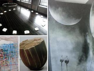 小田原で「現代美術を体感するワークショップ」を開催したい!