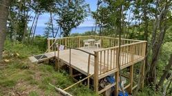 東日本大震災の慰霊と教育の場としてランドマークとなる小屋を創りたい
