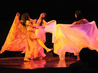 仮設住宅に暮らす岩手県大槌町の方々をダンスで応援したい!