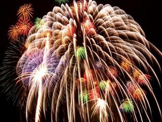 国交100周年を迎えるエクアドルの空に日本の花火を打揚げたい!