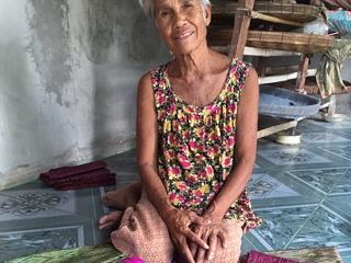 タイ最貧地域のイーサン地方でブランドを立ち上げたい!!