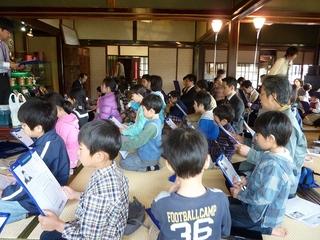 素読教室で教育のために使用するプロジェクターを購入したい!