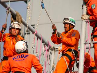 カンボジア初の消防学校を設立し、救える命が救われる環境を!