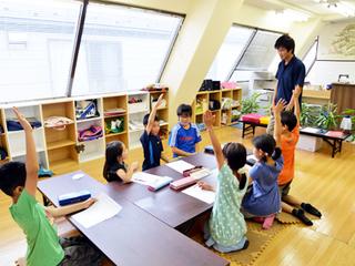 現代ニッポンの子供達に本当に必要な人間力育成教材を作りたい