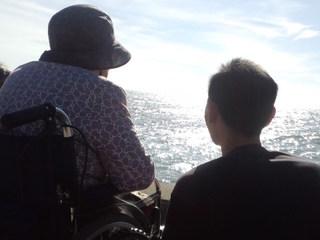 北海道で子どもから高齢者が共生できるデイサービスを運営します
