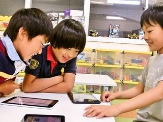 IT教育に革命を!民間企業が小学校でプログラミングの授業を提供