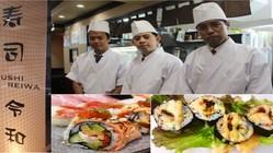 ミャンマー人が運営する浅草『寿司令和』店応援クラウドファンディング