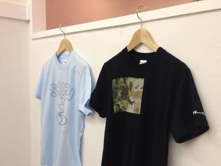 より安くより簡単に、誰もが自分でTシャツを作れるようにしたい