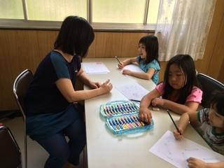 ダブルリミテッドの子ども達の日本語支援員が必要です !