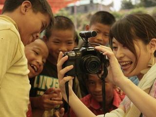 11民族が暮らすバングラデシュの村で子どもたちと映画を作りたい