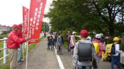 【見附市】子どもの安全を見守る防犯カメラを全小学区の通学路に!
