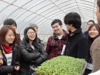 関東と福島の学生が共に学ぶ6日間のスタディキャンプを開催!