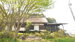 建築家・池田武邦さんから継承した邦久庵(長崎)の茅葺きを補修したい