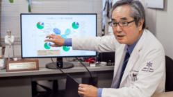 命を救う新たな選択肢を!肺がんに対する免疫療法の治験を利用した研究