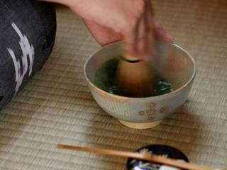 茶事の魅力を世の中に広めたい!