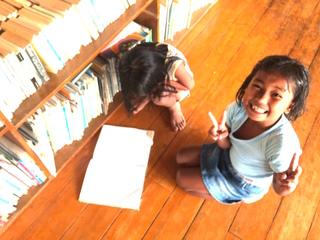 フィリピン、ミンダナオ島の子ども達50人に衣服を届けたい!