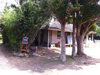 おじ~おば~のウチナー(沖縄)風古民家を再生して民宿にしたい