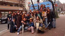 横須賀に世界中から人が集まるカフェを!!